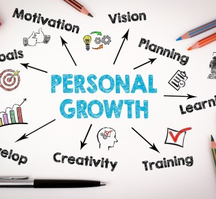 Личностный рост