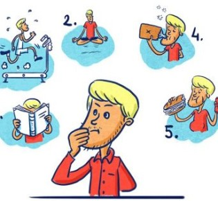 Как провести апгрейд своих привычек