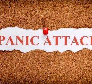 Механизм панической атаки