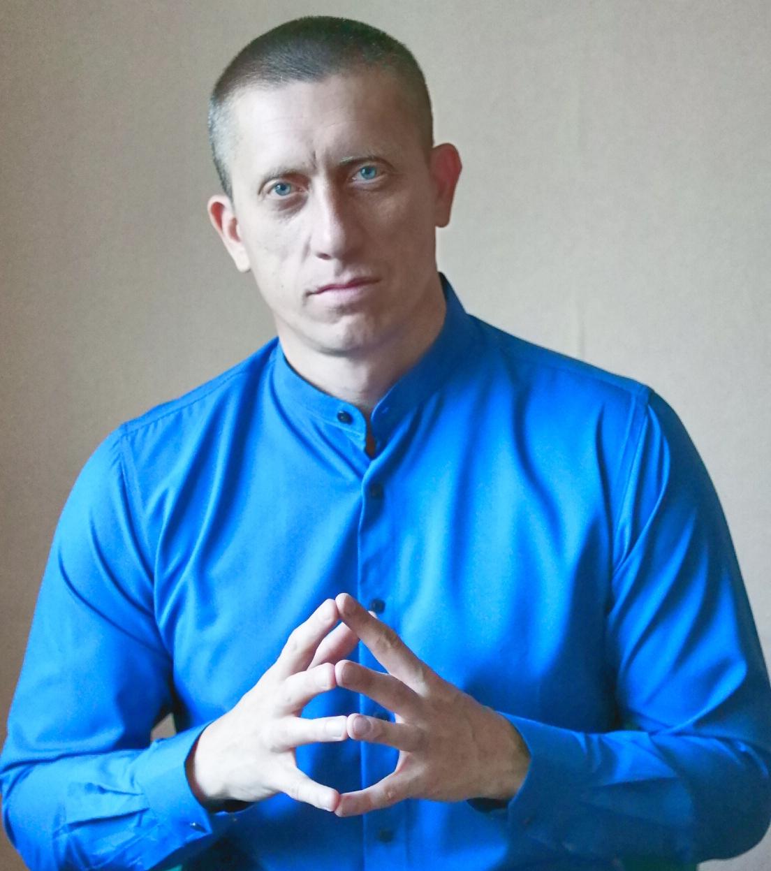 Алексей Зенин